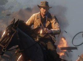 Rockstar извинилась запроблемы сПК-версией Red Dead Redemption2