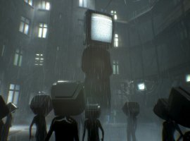 Разработчики Observer сравнили графику оригинала иремастера для PS5 иXbox Series X