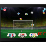Скриншот Europe Football – Изображение 3