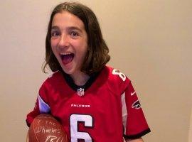 Организация FaZe Clan подписала 14-летнюю глухонемую девочку-стримера поFortnite