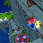 Скриншот Sonic Heroes – Изображение 4