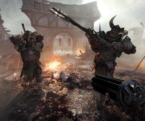 [20:00] Кооп-стрим Warhammer: Vermintide2