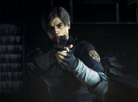 Почему сценарий Resident Evil 2— один изхудших всерии