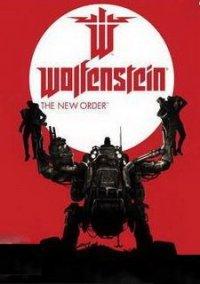 Wolfenstein: The New Order – фото обложки игры