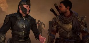 Middle-earth: Shadow of War. Релизный трейлер DLC Desolation of Mordor