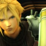 Скриншот Final Fantasy 7 G-Bike – Изображение 6