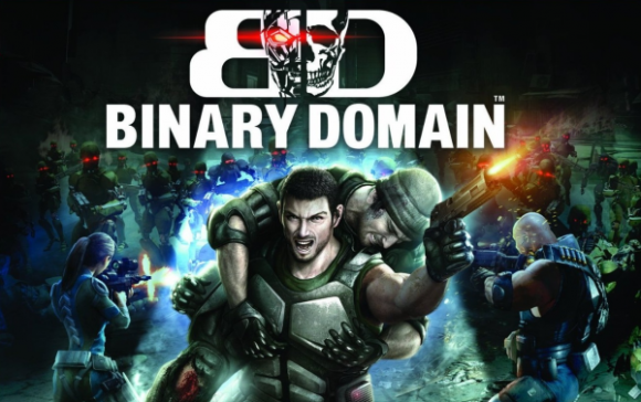 Binary Domain | Xbox Live Demo