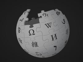 «Википедии»— 19лет. Это главный сайт для миллениалов изумеров