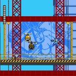 Скриншот Street Fighter X Mega Man – Изображение 1