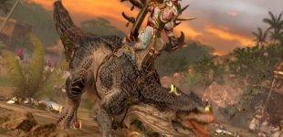 Total War: Warhammer II. Знакомство с Saurus Oldblood