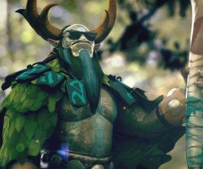 «Fng — батюшка пеньков»: как игрок из Team Spirit гонял по карте Evil Geniuses на Dota 2 Supermajor