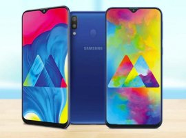 Samsung Galaxy M10s иM30s— новые бюджетники сбатареями на4000 и6000 мАч
