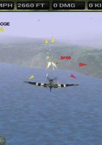 Fighter Wing 2 – фото обложки игры