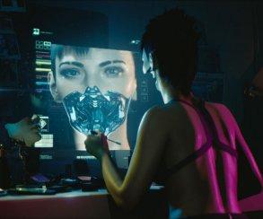 E3 2018: В Cyberpunk 2077 будет обнаженка – и у разработчиков этому есть хорошее объяснение