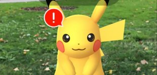 Pokemon Go. Новый режим AR+