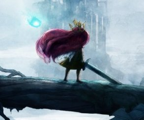 Child of Light. Продолжение