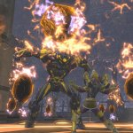 Скриншот DC Universe Online: The Battle For Earth – Изображение 1
