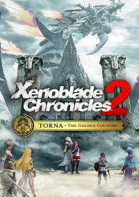 Xenoblade Chronicles 2: Torna – The Golden Country – фото обложки игры