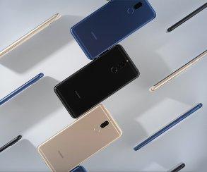 Четыре! Huawei Nova 2i – смартфон с двумя двойными камерами
