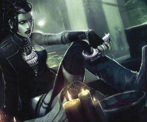 Paradox купила права на Vampire: The Masquerade и World of Darkness