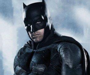 Зачем Бен Аффлек взялся зароль Бэтмена? Чтобы порадовать сына!