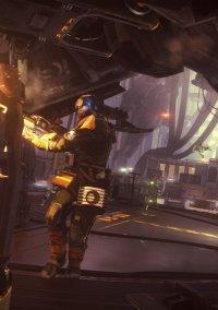 Killzone: Shadow Fall - Insurgent Pack – фото обложки игры