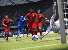 Серверы FIFA отключены на ремонтное обслуживание