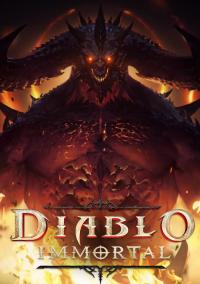 Diablo: Immortal – фото обложки игры
