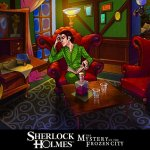 Скриншот Sherlock Holmes and the Mystery of the Frozen City – Изображение 7