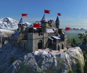 Стратегия Grand Ages: Medieval выйдет на PlayStation 4