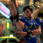 Скриншот Street Fighter V – Изображение 439