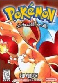Pokemon Red – фото обложки игры
