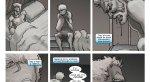 Нетолько Старик Логан. Какие еще супергерои оказывались пожилыми настраницах комиксов?. - Изображение 18