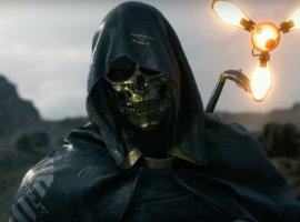 Kojima Productions покажет что-то по Death Stranding через пару дней. Новый трейлер или геймплей?