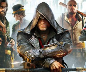 Близнецы сражаются бок о бок в трейлере Assassin's Creed: Syndicate