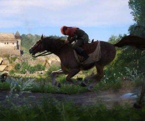Как повысить FPS в Kingdom Come: Deliverance? Пользователи придумали элегантный трюк