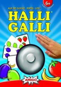 Halli Galli – фото обложки игры