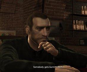 Гифка дня: досадная случайность вGrand Theft Auto4