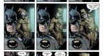 Чем закончилась встреча Бэтмена инового Роршаха настраницах комикса Doomsday Clock?. - Изображение 2