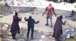Лучшие материалы офильме «Мстители: Война Бесконечности». - Изображение 184