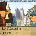 Скриншот Professor Layton vs. Ace Attorney – Изображение 3
