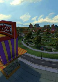 Avatar Paintball – фото обложки игры