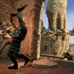Скриншот Uncharted 3: Drake's Deception - Co-op Shade Survival Mode – Изображение 11