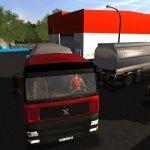 Скриншот Tanker Truck Simulator 2011 – Изображение 10