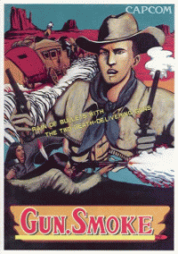 Gun.Smoke – фото обложки игры