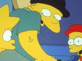 Из «Симпсонов» вырежут эпизод, в котором Майкл Джексон озвучил одного из персонажей