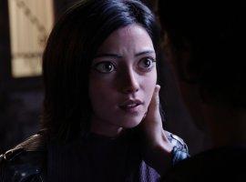 Джеймс Кэмерон иРоберт Родригес представили новый зрелищный трейлер «Алита: Боевой ангел»