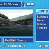 Скриншот Reel Fishing: The Great Outdoors – Изображение 4