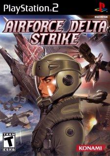Airforce Delta Strike