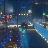 Скриншот Cloudpunk – Изображение 3